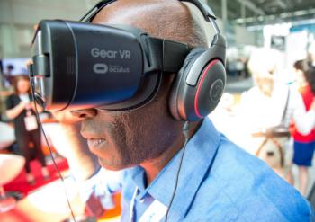 Realidade virtual é ferramenta para melhorar saúde mental de idosos