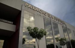 Fechamento do Palácio da Justiça, fóruns e comarca é prorrogado