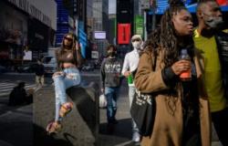 Duas mulheres e uma criança feridas em tiroteio em Nova York