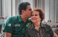 Minha homenagem à Dona Maria Helena e Márcia Pinheiro, exemplos de amor e perseverança