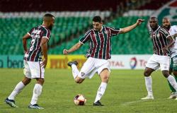 Nino exalta ida do Fluminense para final do Carioca e fala sobre sua mãe: 'Abriu mão de muita coisa por mim'