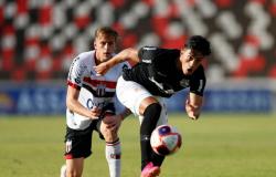 Red Bull Bragantino cede empate ao Botafogo-SP nos acréscimos
