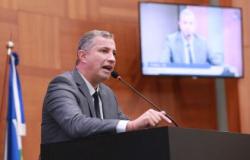 Indicação propõe reforma de escola estadual em Barra do Garças