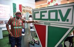 Exposição homenageia Clube Esportivo Operário pelos 72 anos de fundação