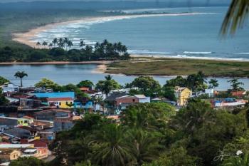 Itacaré, na Costa do Cacau: destino tem cachoeiras, praias e fazendas