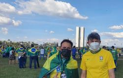 Força política de Mato Grosso, com força em Brasília! Apoio ao presidente Jair Bolsonaro