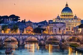 Turismo na Itália teve perda de 233 milhões de visitantes