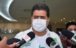 """Pinheiro defende plebiscito para escolha entre VLT e BRT: """"Vamos ouvir o povo, que é o maior interessado"""""""