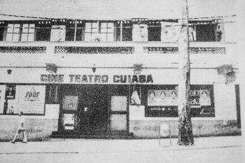 Cine Teatro Cuiabá celebra 79 anos de cultura neste sábado (22)