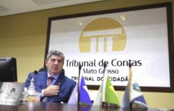 TCE-MT reforça adesão ao Maio Laranja, dedicado a prevenção de abusos contra menores