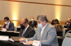 TCE-MT participa de capacitação com palestra do ministro do STF