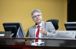 Por unanimidade, contas de Aripuanã recebem parecer favorável à aprovação