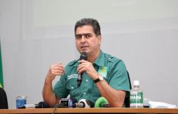 Prefeito suspende aulas presenciais até o dia 1º de agosto em Cuiabá