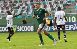 He-Man e Diego Gonçalves chegam a acerto com o Botafogo e fazem exames nesta quarta-feira