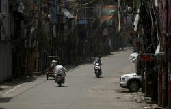 Nova Delhi e Mumbai iniciam desconfinamento após queda de infecções