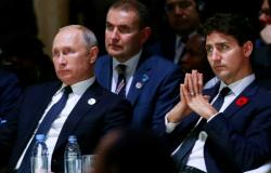 Rússia sanciona nove autoridades canadenses em retaliação pelo caso Navalny