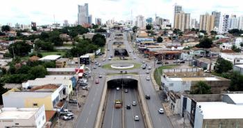 Prefeitura de Cuiabá informa que Governo do Estado bloqueia trincheira Jurumirim nesta quarta-feira (9) para obras de reparos; confira as rotas altern