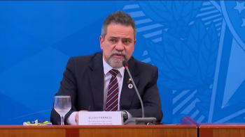 CPI da Covid ouve nesta quarta-feira Élcio Franco, número 2 do ex-ministro Eduardo Pazuello