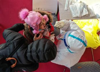 China pretende vacinar crianças a partir de 3 anos contra a covid