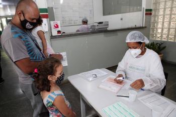Saúde abre terceira fase da vacinação contra a gripe e reforça importância da imunização durante a pandemia
