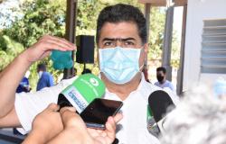 Pinheiro defende democracia com plebiscito para escolha de modal de transporte e busca diálogo com TRE