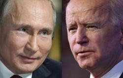 Biden-Putin: seis meses de troca de farpas