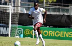 Fluminense atende pedido do Grupo City e libera Metinho para se apresentar ao Troyes, da França