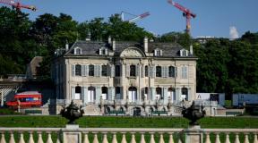 Villa La Grange, um lugar cheio de história receberá cúpula Biden-Putin