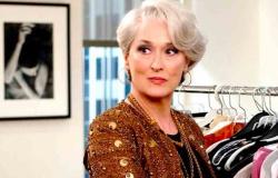 Meryl Streep revela que teve depressão por entrar completamente em personagem