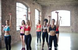 Ciência aponta qual o melhor treino para perder peso. Descubra!