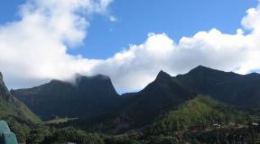 A verdadeira (e paradisíaca) ilha de Robinson Crusoé