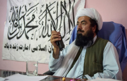 Talibãs confiam em vitória no Afeganistão após retirada americana
