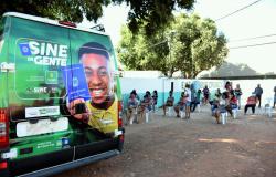 Sine Municipal de Cuiabá oferece 181 vagas com salário de até 7 mil