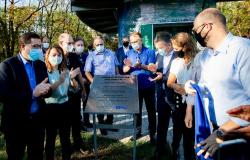 Governo investe R$ 1,6 milhão e entrega novo Mirante do Parque Mãe Bonifácia à sociedade