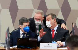 """Ao vivo: CPI da Covid ouve médicos que defendem """"tratamento precoce"""""""