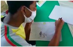 Educação e DAE-VG lançam concurso sobre uso consciente da água para estudantes da rede municipal