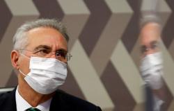 Renan confirma que Pazuello, Queiroga e Araújo passarão a investigados na CPI da Covid