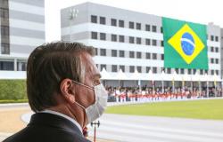Bolsonaro diz que indicará apenas em julho novo ministro do STF