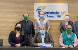 Sistema Comércio de MT expande parceria com Prefeitura de Cuiabá por meio do programa 'Pra Frente Cuiabá'