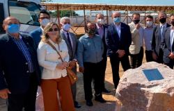 Sesc Sinop: Lançamento de pedra fundamental marca início das obras da primeira unidade no município