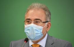 Ministro da Saúde volta atrás e diz que Cuiabá não receberá doses extras de vacinas contra a Covid para Copa América