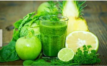 Suco detox: aprenda 3 receitas potentes para desinchar o corpo