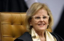 Rosa Weber suspende convocação de governadores pela CPI da Covid