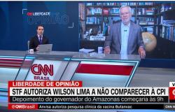 Alexandre Garcia: Wilson Lima não ir à CPI da Pandemia é quase uma confissão   LIBERDADE DE OPINIÃO