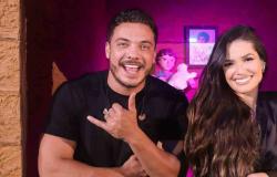 MP irá investigar live de Wesley Safadão com Juliette