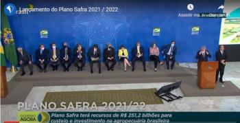 Propostas apresentadas pela Famato foram atendidas no Plano Safra 2021/2022