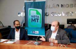 Fecomércio reforça parceria com Sefaz para divulgação do Nota MT