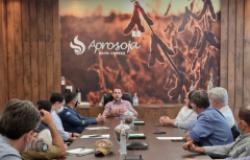 Aprosoja MT quer ampliar uso de aeronaves agrícolas no combate às queimadas