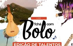 Live da Tchá com Bolo Edição de Talentosa acontece dia 30