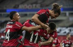 Com direito a mata-mata e clássico, Flamengo terá julho decisivo em três competições; veja calendário